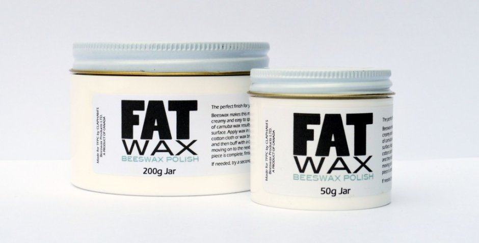FAT Wax 200g & 50g 001