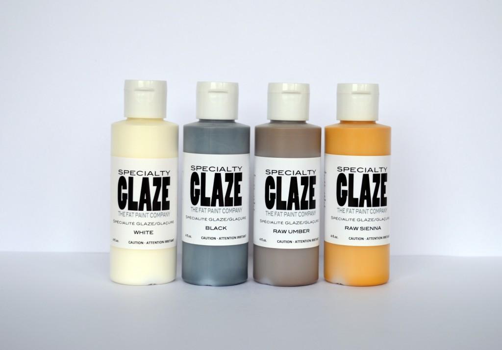 FAT Glazes 001