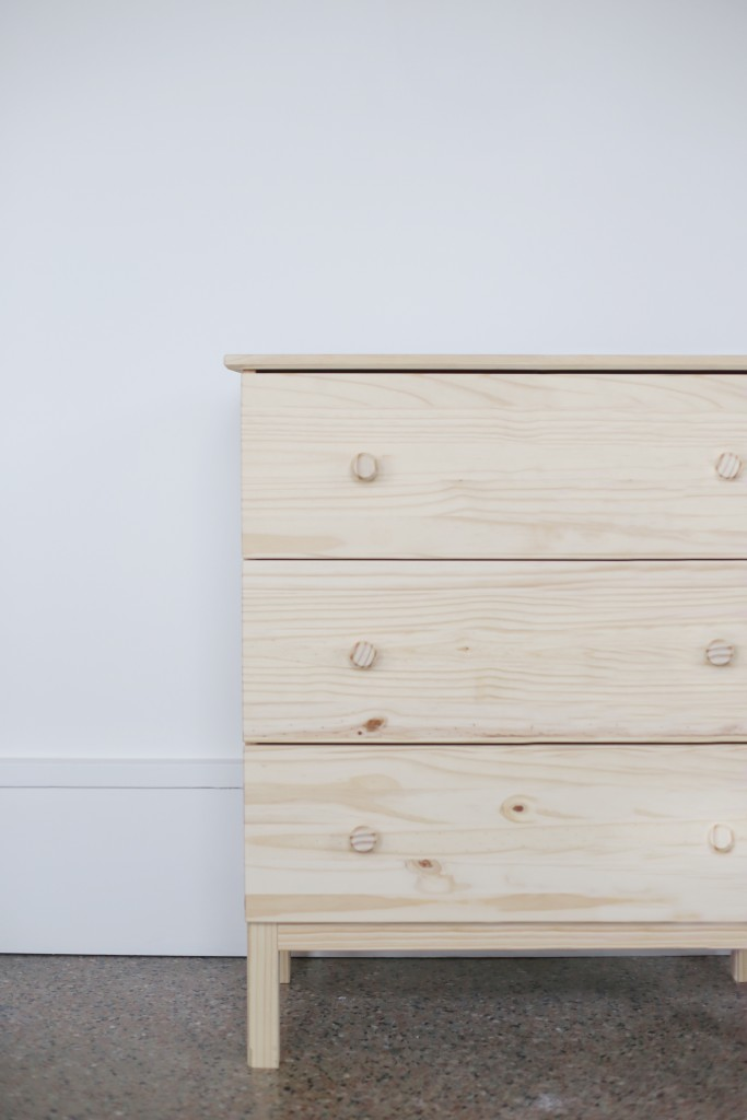 Take this IKEA piece and turn it into something beautiful with this hack.