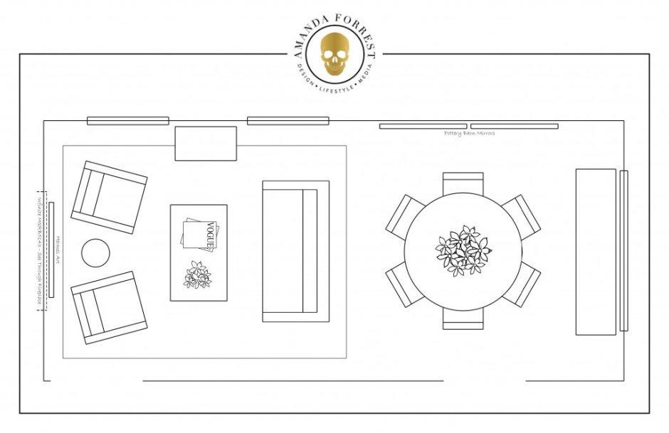 Design Boards - Ada - Layout