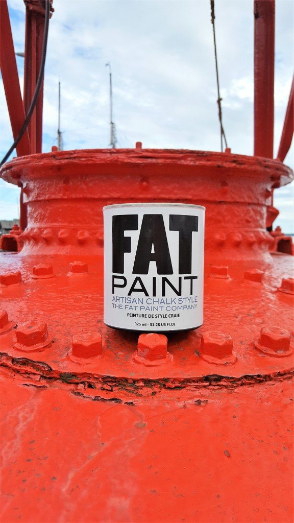 #FATwashere - Canny with the Bouys